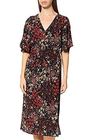 Esprit Damen 071EO1E312 Kleid