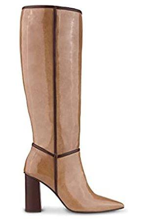 Lodi Damen SAETA-1-36 Kniehohe Stiefel
