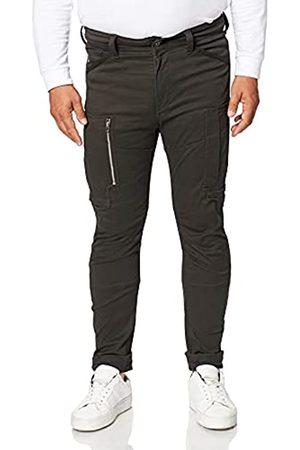 G-Star Mens Flight Cargo 3D Skinny Casual Pants
