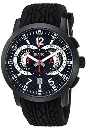 ROBERTO BIANCI WATCHES Herren analog Quarz Uhr mit Gummi Armband RB70965