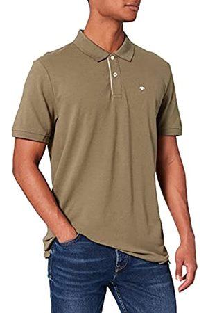TOM TAILOR Herren 1027712 Basic Polo T-Shirt