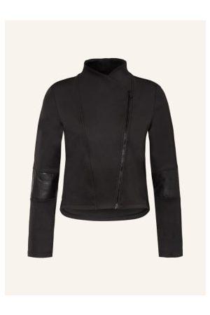 PUMA Damen Outdoorjacken - Trainingsjacke Moto