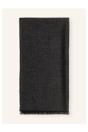 STROKESMAN'S Herren Schals - Schal grau