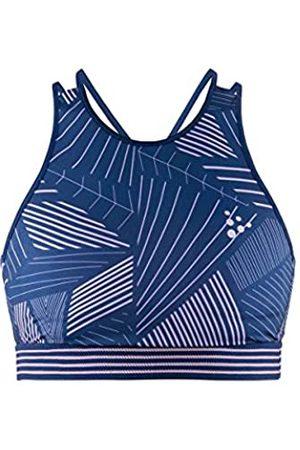 Craft Damen Lux Top Court de trainaing Femme Brassieres Fitness-Training