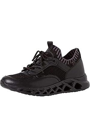 Jana Damen Sneakers - Damen Sneaker 8-8-23706-27 026 H-Weite Größe: 40 EU