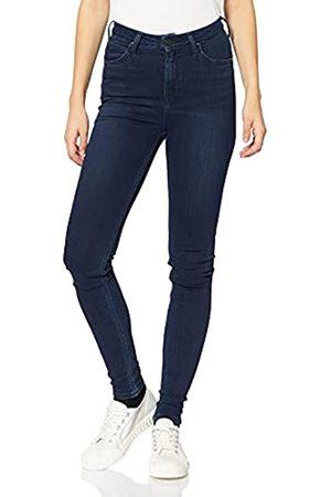 Lee Damen Cropped - Damen Ivy' Jeans