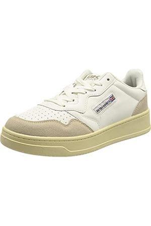 British Knights Damen NOORS Sneaker, White
