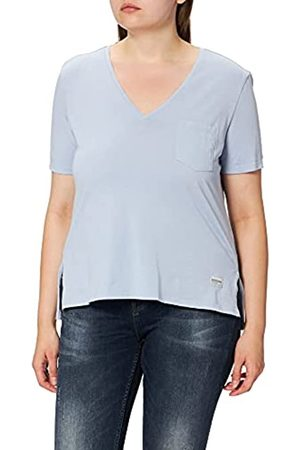 G-Star Damen Shirt Core Ovvela Short Sleeve