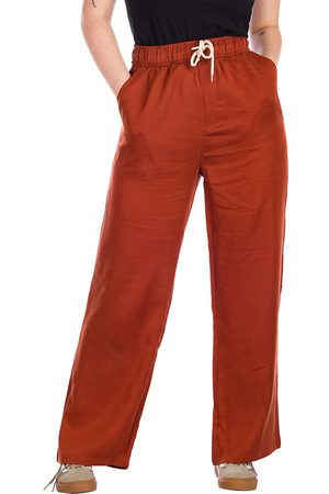 Iriedaily Damen Stoffhosen - Civic Tencel Pants