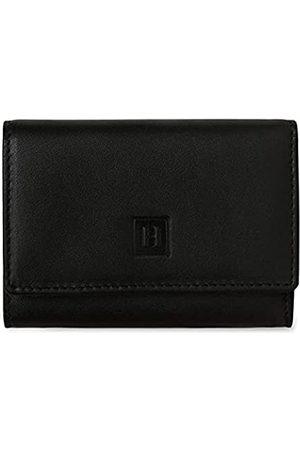 Hexagona Soft, Geldbörse für Damen Soft Collection aus geschmeidigem Rindsleder Geldbörse und Kartenetuis Geldbörse Kreditkarten kompatibel, L : 11,3 x l : 3 x h : 8