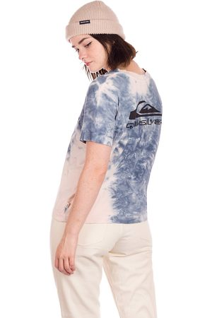 Quiksilver Damen Shirts - Daily Session Crop T-Shirt