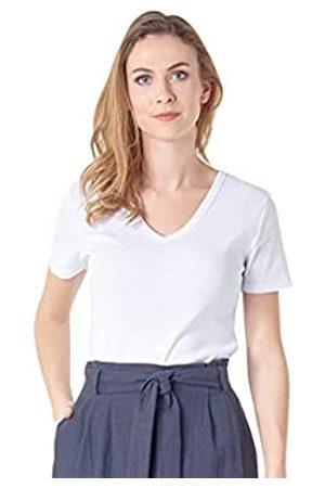 Petit Bateau Damen Tee Shirt Mc Ecume T-Shirt Not Applicable (Ecume 01e)