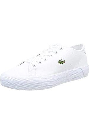 Lacoste Damen 41CFA0027 Sneaker/Wht
