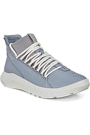 ECCO Damen Sneakers - Damen St.1 Lite Mid Cut Sneaker