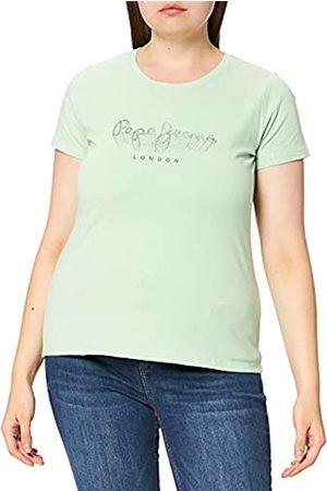 Pepe Jeans Damen Anna T-Shirt