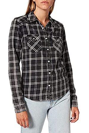 LTB Jeans Damen Lucinda Hemd