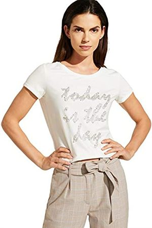 Comma, Damen 81.003.32.3509 T-Shirt