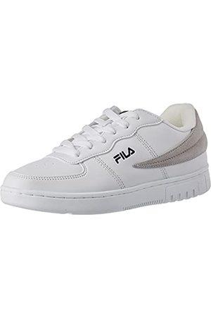 FILA Damen Noclaf wmn Sneaker, White
