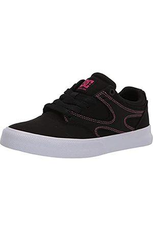 DC Damen Kalis Vulc Skate-Schuh, /pink