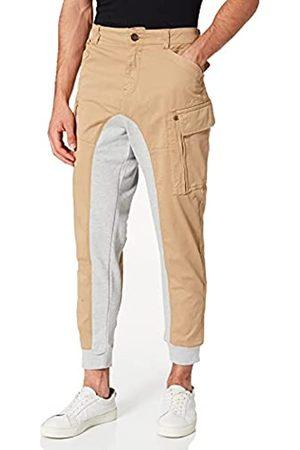 Desigual Mens TEOFRIDO Casual Pants