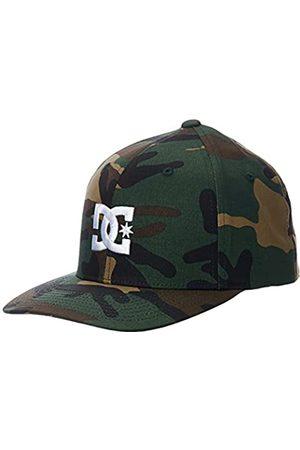 DC DC Herren Cap Star 2 Flex FIT HAT Baseballkappe