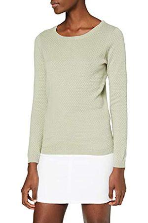 VERO MODA Female Pullover Texturiert XLDesert Sage