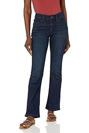 Lee Damen Flex Motion Regular Fit Bootcut Jeans