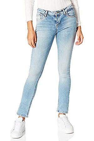 LTB Damen Cropped - Damen Aspen Y Jeans