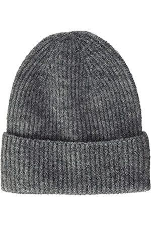 Pieces Damen PCCINDY Wool Hood NOOS Beanie-Mütze