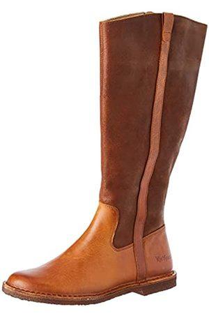Kickers Damen TINTTA Mode-Stiefel