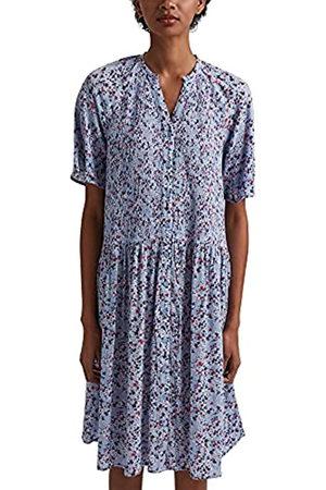 edc by ESPRIT Damen 031CC1E305 Kleid