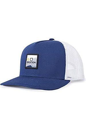 Brixton Unisex-Adult Alpha Block X C MP MESH Baseball Cap