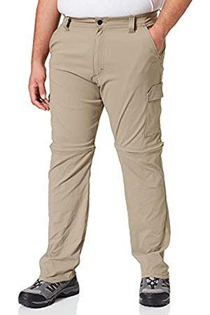 Wrangler Herren ZIPOFF Asymmetric Cargo Hiking Pants