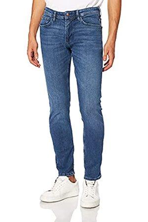 TOM TAILOR Herren Piers Slim Jeans