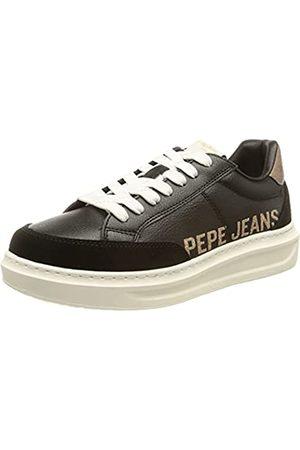 Pepe Jeans Damen Sneakers - London Damen Abbey Willy Sneaker
