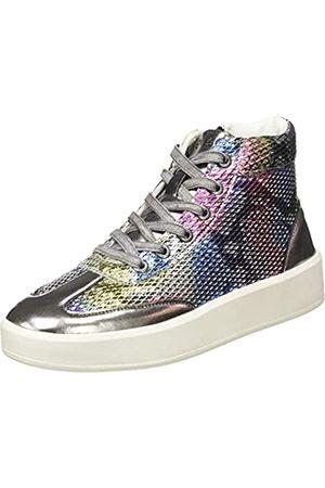 Desigual Damen Shoes_Fancy HIGH_M Sneaker