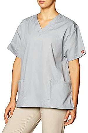 Dickies Damen EDS Signature Scrubs 86706 Missy Fit V-Ausschnitt Top - - 3X-Groß