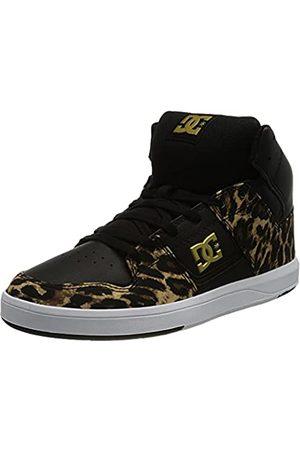 DC Dcshoes Damen Cure HI TOP Sneaker