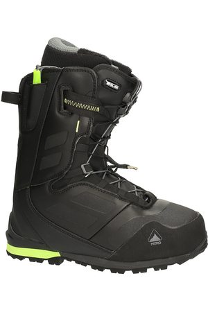 Nitro Herren Stiefel - Incline TLS 2022 Snowboard Boots