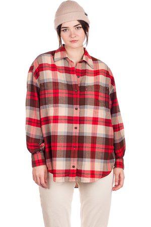 Levi's Damen Shirts - Remi Utility Shirt
