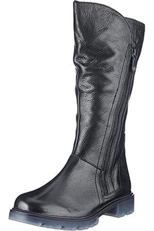 Caprice Damen 9-9-25460-27 Kniehohe Stiefel