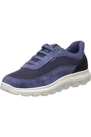 Geox Damen D SPHERICA C Sneaker
