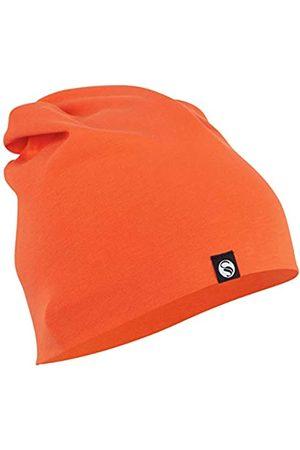 STARK SOUL Slouch Beanie Mütze für Damen & Herren (Unisex), leichte Jersey Mütze