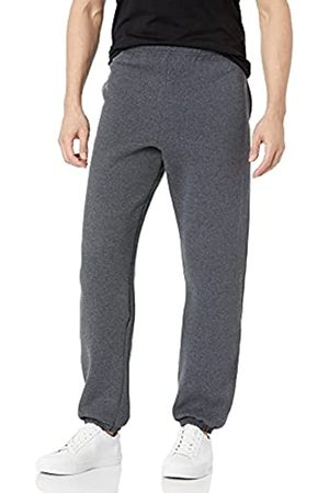 Russell Athletic Herren Sweatpants Dri-Power Closed Bottom mit Taschen - - Klein