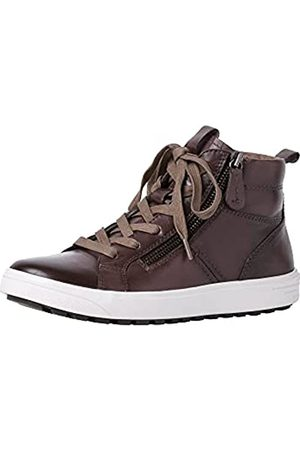 Jana Damen Sneaker 8-8-25202-27 341 H-Weite Größe: 36 EU