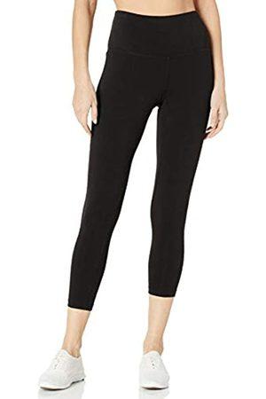 Jockey Damen Cotton Stretch Basic Capri Leggings