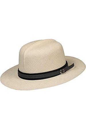 Panama Hats Direct Hutband aus Leder, 2,5 cm