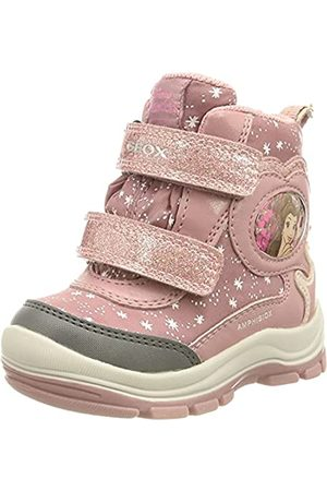 Geox Baby Girl B FLANFIL GIRL B ABX ANKLE BOOTS_25 EU
