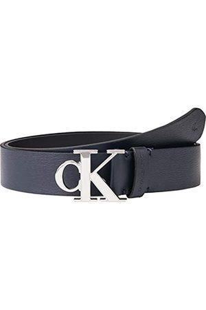 Calvin Klein Herren MONO HARDWARE ROUND BELT 35MM Gürtel