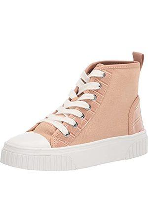 Nine West Damen Dyiane7 Sneaker, Pfirsich/Tan